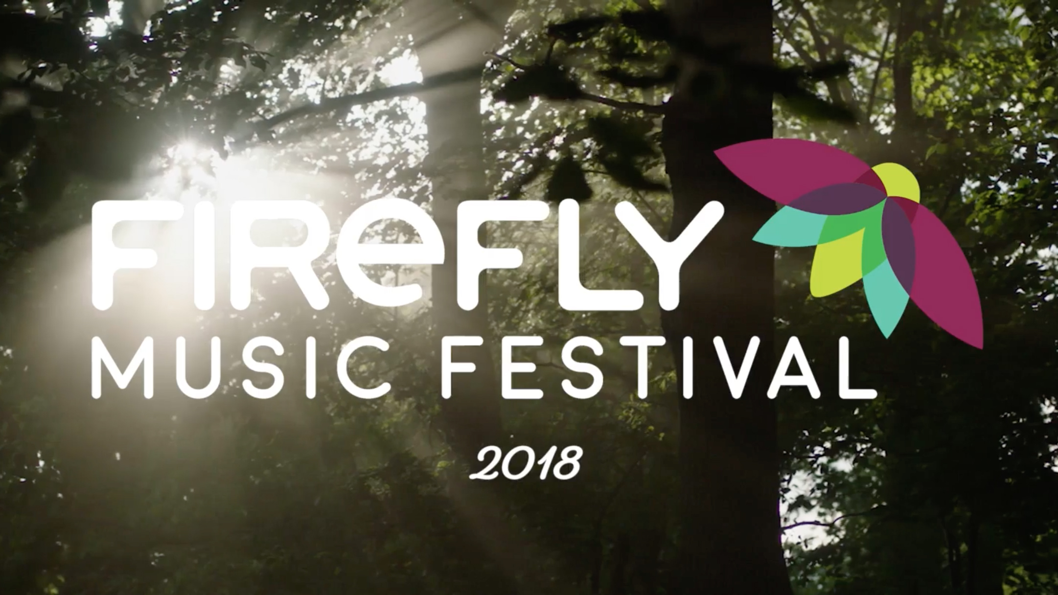 RELIVING FIREFLY 2018