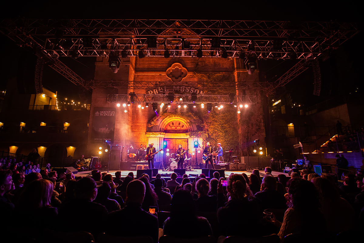 2019 Concert Series