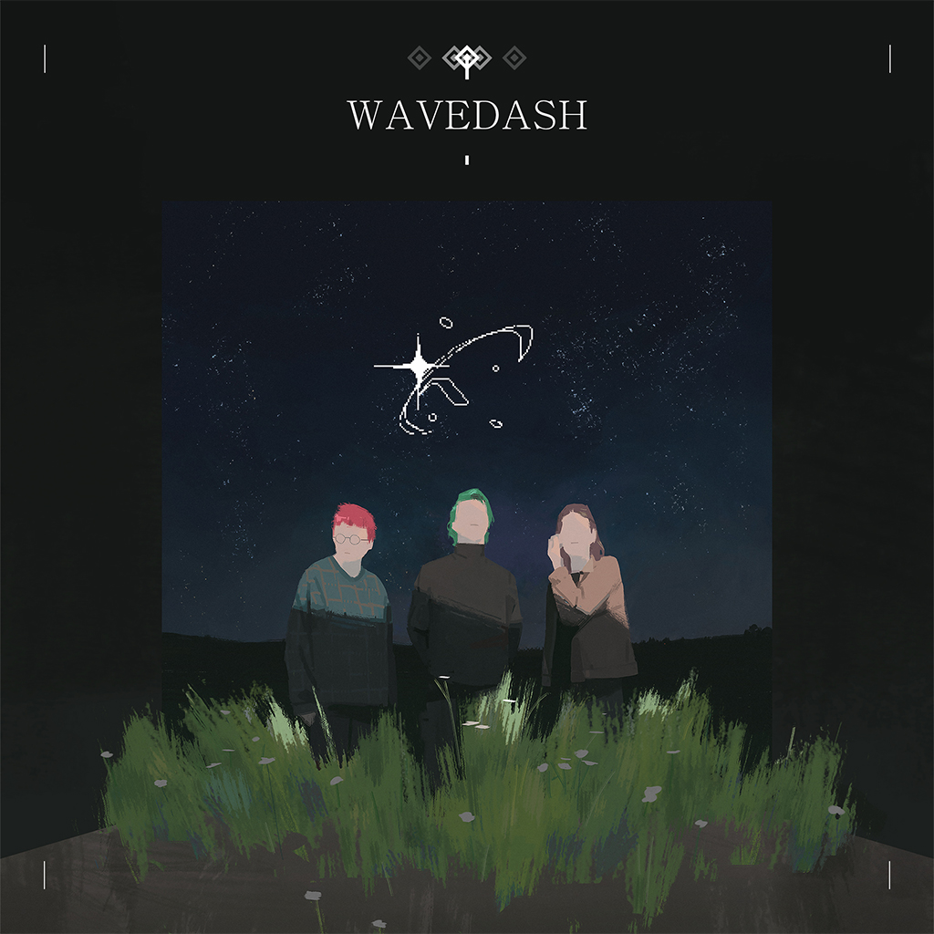 Wavedash