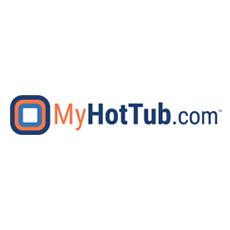 MyHotTub logo