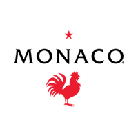 Drink Monaco logo