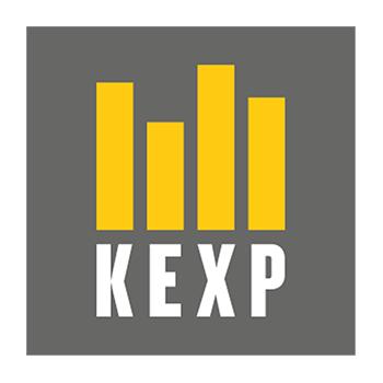KEXP's logo