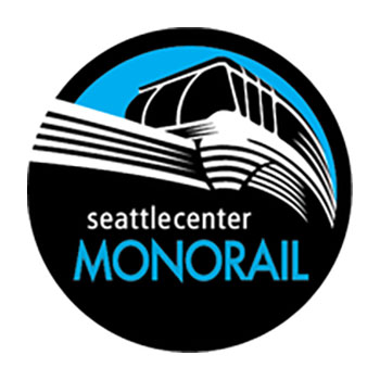 Seattle Monorail's logo