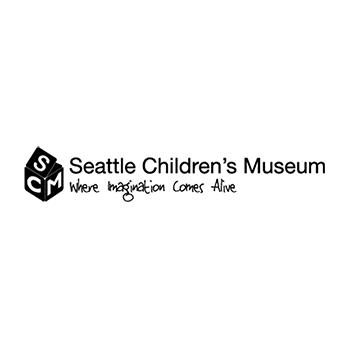 Seattle Children's Museum's logo