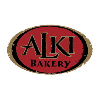 Alki Bakery logo