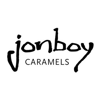 jonboy caramels logo