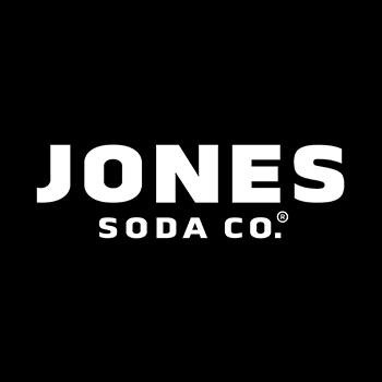 Jones Soda Co logo