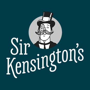 Sir Kensington's logo
