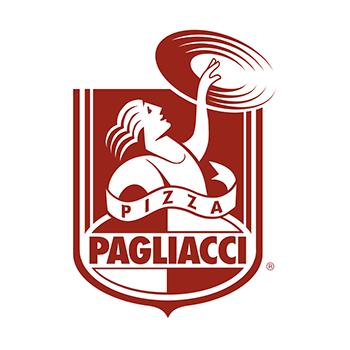 Pagliacci Pizza logo