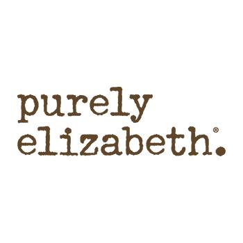 Purely Elizabeth logo
