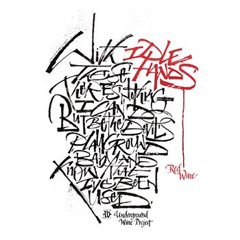 Underground Wine Project logo