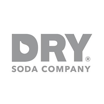 Dry Soda Company logo