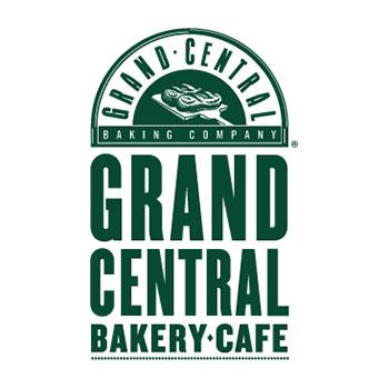 Grand Central Bakery logo
