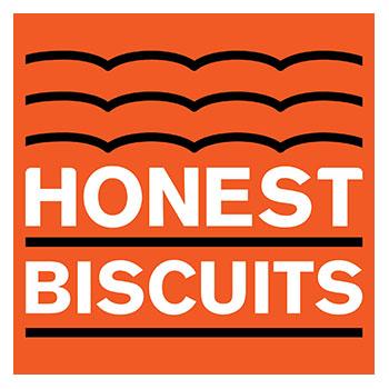 Honest Biscuits logo