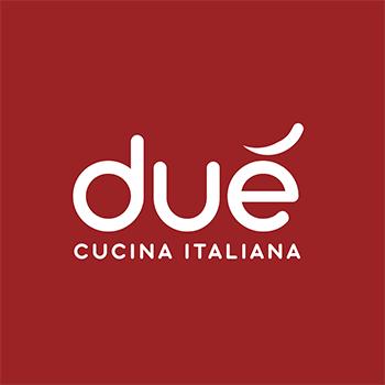 due Cucina Italiana logo