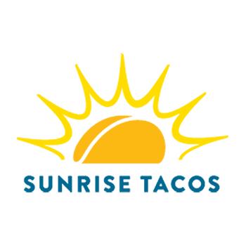 Sunrise Tacos logo
