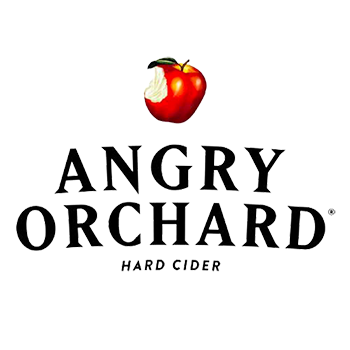 Angry Orchard's logo
