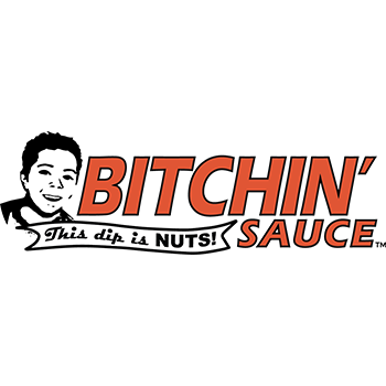 Bitchin Sauce's logo