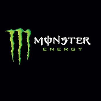 Monster Energy's logo