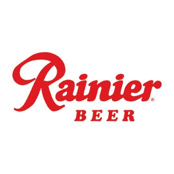 Rainier's logo