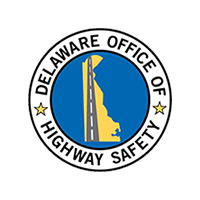 Delware Office of Highway Safety logo