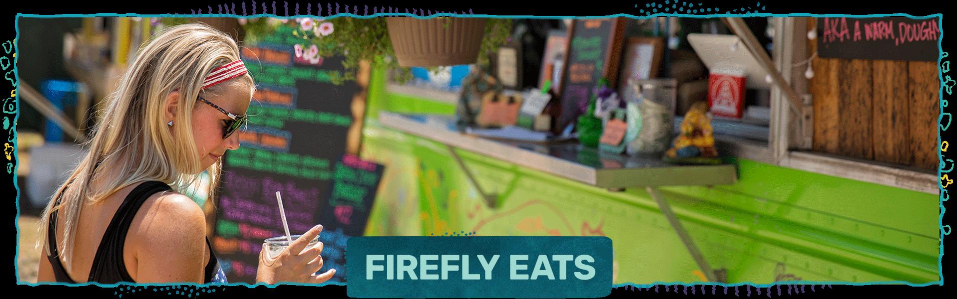 Firefly Eats hero image