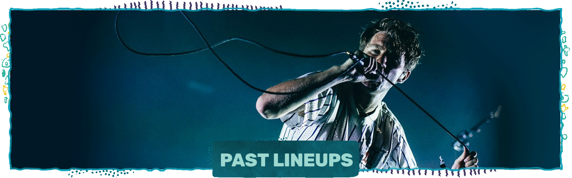 Firefly Past Lineups photo