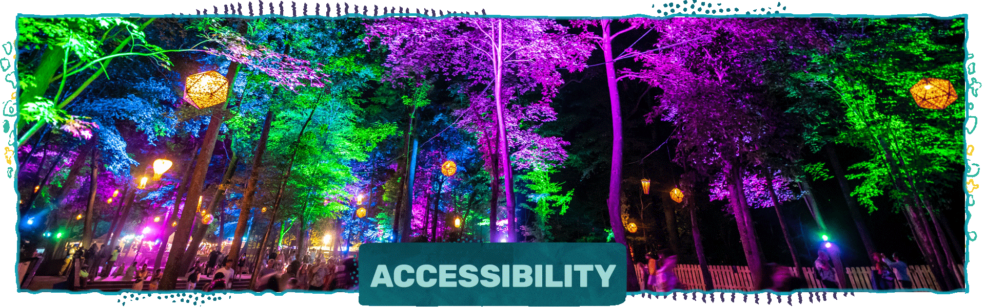 Firefly lasers photo