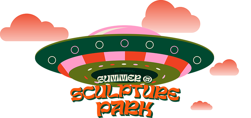 Summer at Sculpture logo