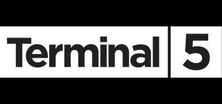 Terminal 5 logo