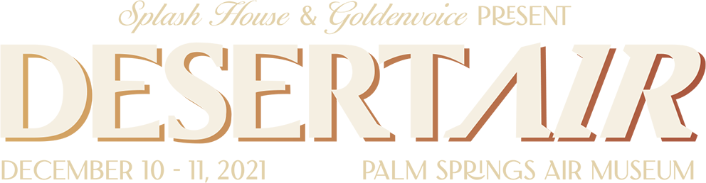 Desert Air logo