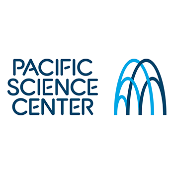 Pacific Science Center's logo