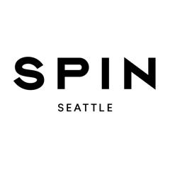 Spin Seattle logo