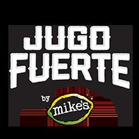 Jugo Fuerte logo