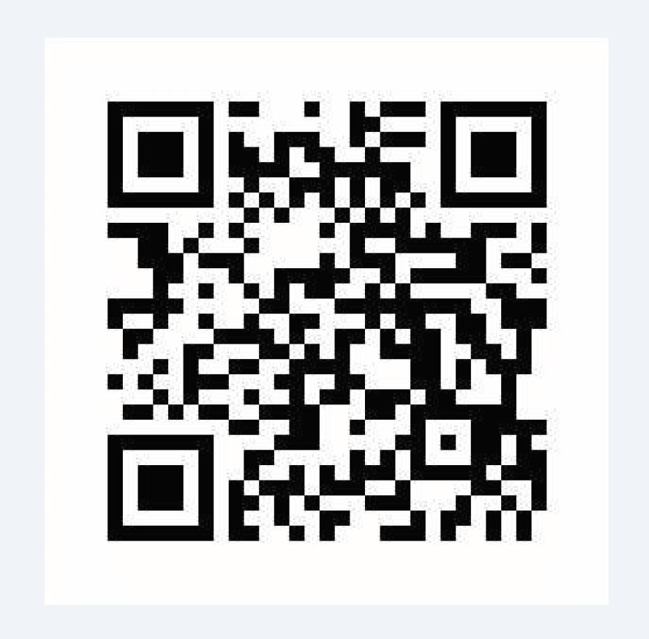 AXS app QR code