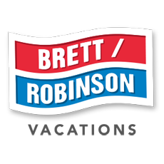 Brett Robinson Vacations logo