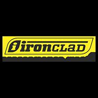 Ironclad Performance Wear logo