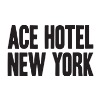 Ace Hotel New York logo
