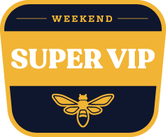 Weekend Super VIP