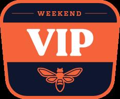 Weekend VIP
