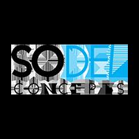 Sodel Concepts logo
