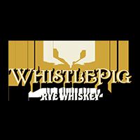 Whistle Pig Whiskey logo