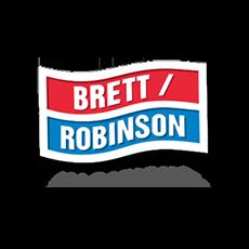 Brett Robinson Vacations logo