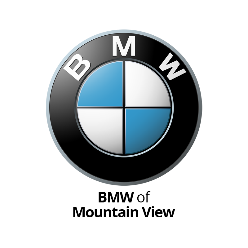 BMW of Mountain View