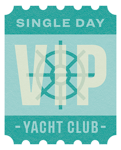Single Day VIP