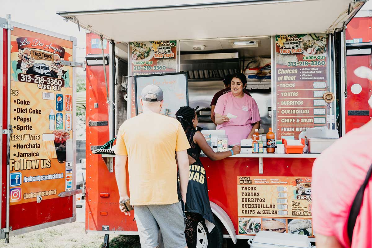 Mo Pop Food Trucks