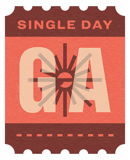 Single Day GA icon