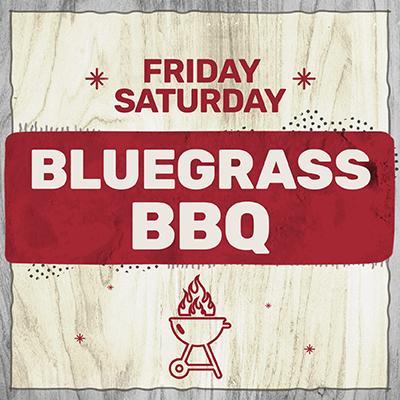 Firefly Bluegrass BBQ logo