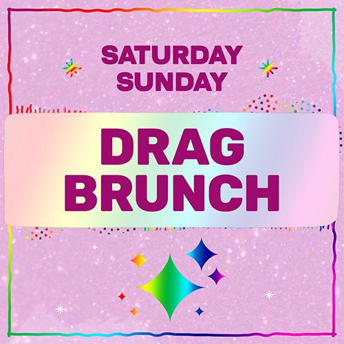 Firefly Drag Brunch logo