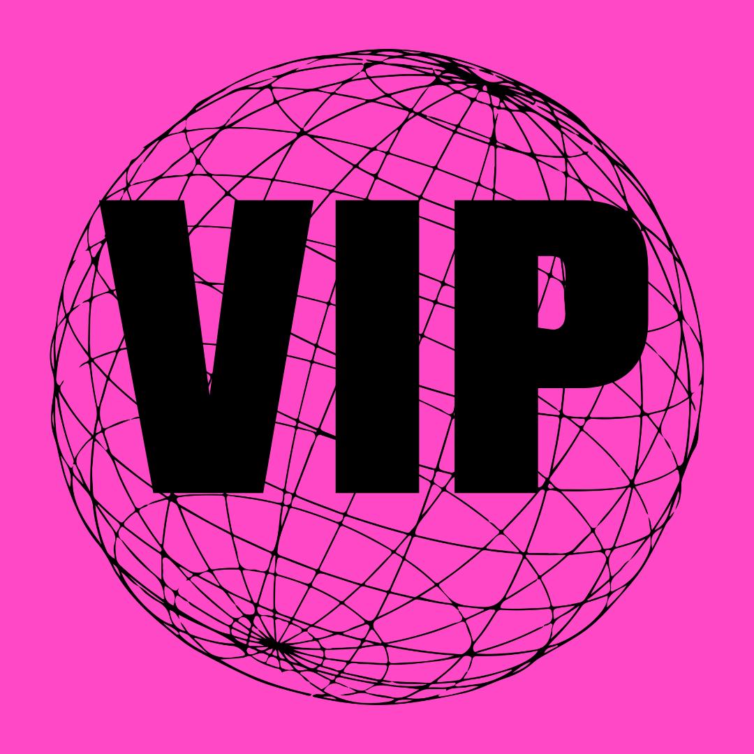 Planet B VIP icon